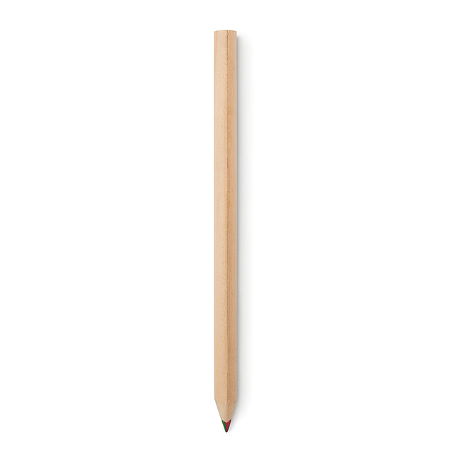 Multicolour pencil - MULTICOLOR - beige