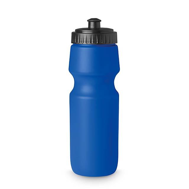Sportovní lahev 700 ml - SPOT SEVEN - modrá