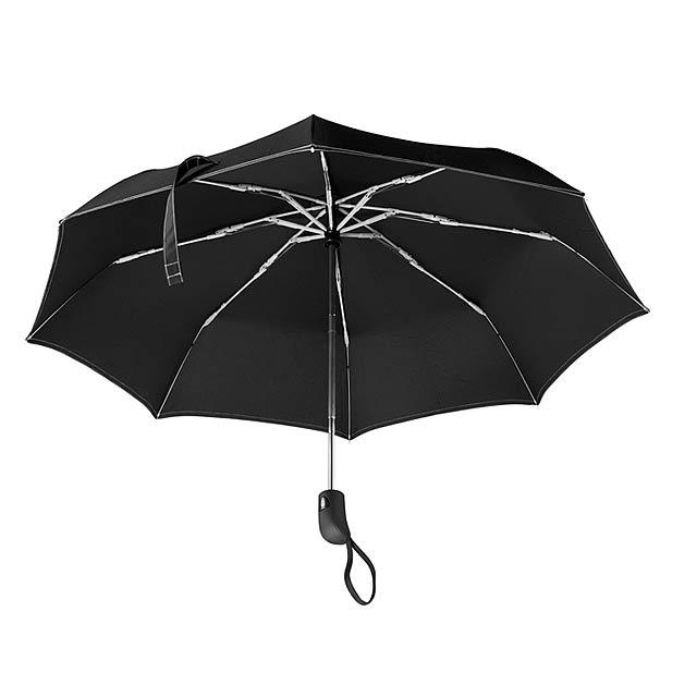 Skládací deštník, 23
