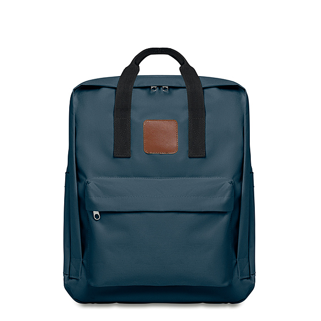 3482bcf10aaa 600D polyester backpack - TORINO
