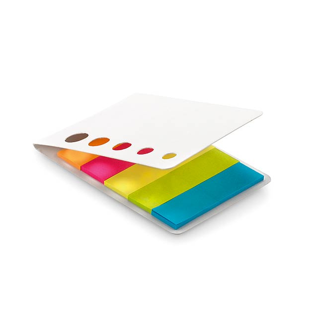 Sticky notes - MEMOSTICKY - Weiß