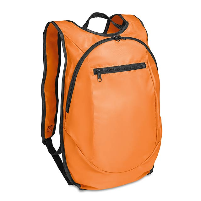 Sportovní batoh- RUNY - oranžová