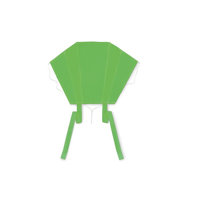 Drak pro děti - Fly - zelená