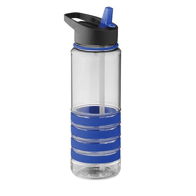 Tritanová láhev 750 ml - Ringo - královsky modrá