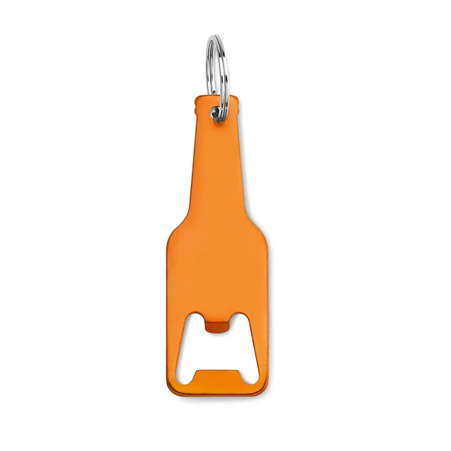 Otvírák - Botelia - oranžová