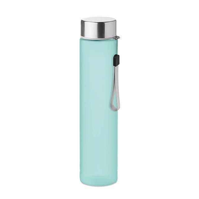 Cestovní láhev - UTAH SLIM - nebesky modrá
