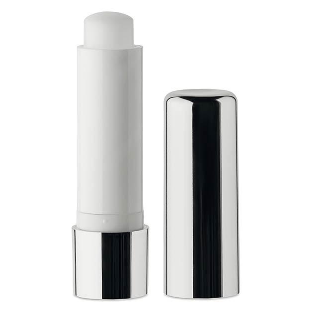 Balzám na rty - UV GLOSS - stříbrná lesk