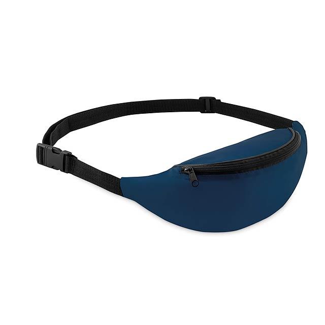PARKBAG - Ledvinka                       - královsky modrá