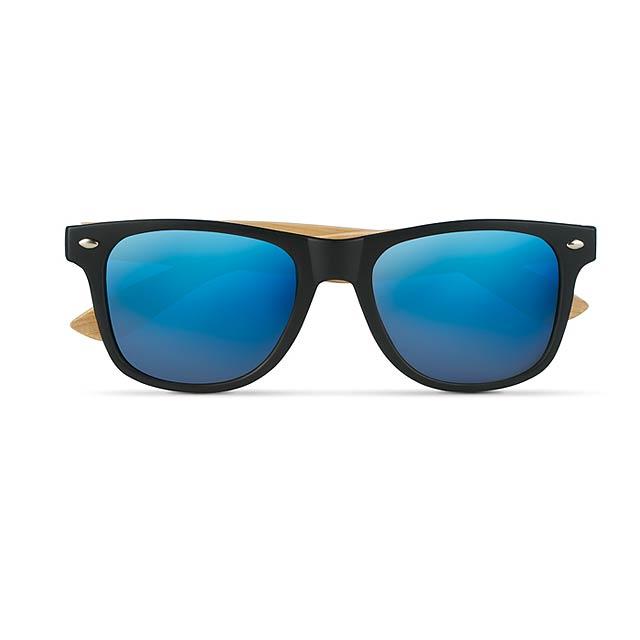 CALIFORNIA TOUCH - Sluneční brýle                 - modrá
