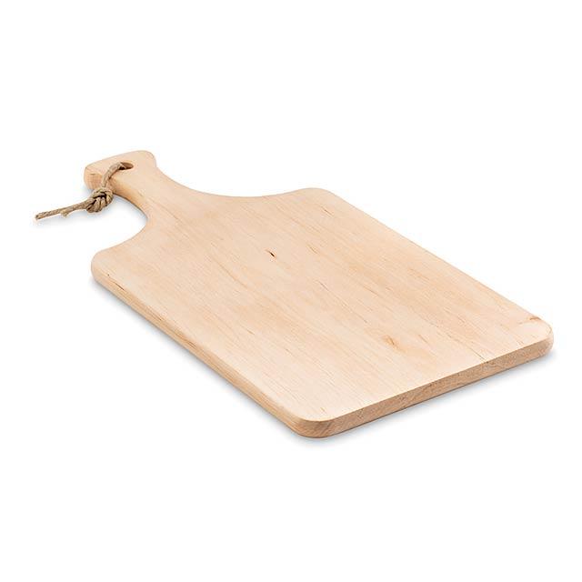 ELLWOOD LUX - Olšové prkénko                 - dřevo