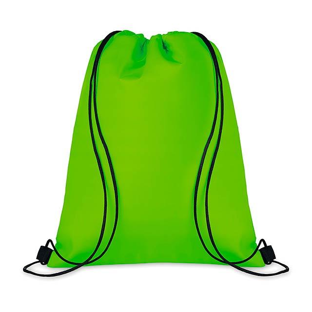 COOLTAS - Stahovací chladící batoh       - citrónová - limetková