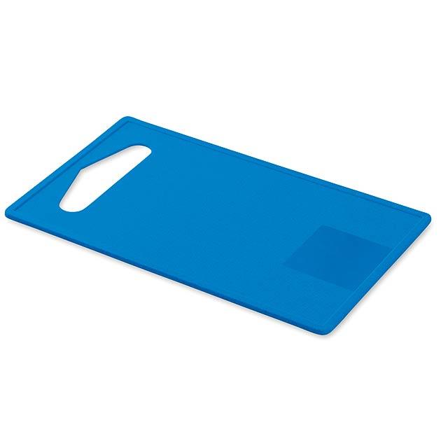 CORTA BOARD - Krájecí podložka  - modrá