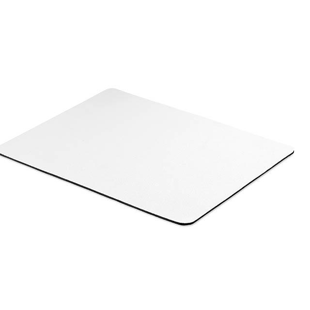 SULIMPAD - Podložka pod myš pro sublimaci - bílá