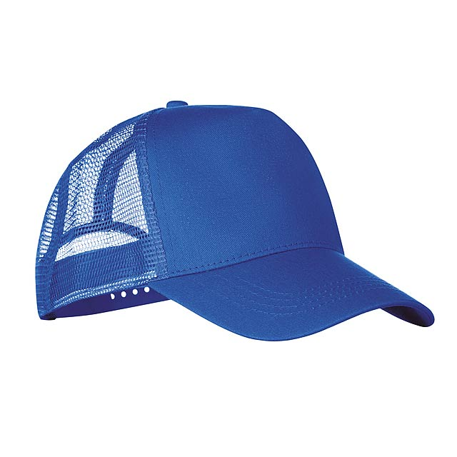 CASQUETTE - Baseball cap  - královsky modrá