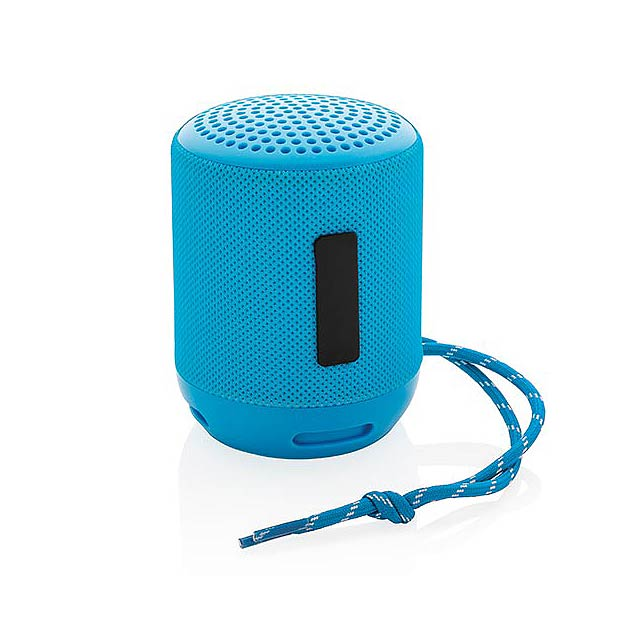 Voděodolný reproduktor Soundboom 3W - modrá