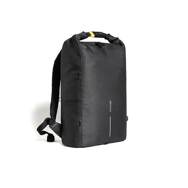 Nedobytný batoh Urban Lite - černá