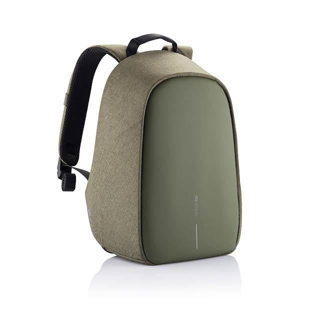 Nedobytný batoh Bobby Hero Small - zelená