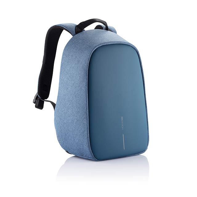 Nedobytný batoh Bobby Hero Small - modrá