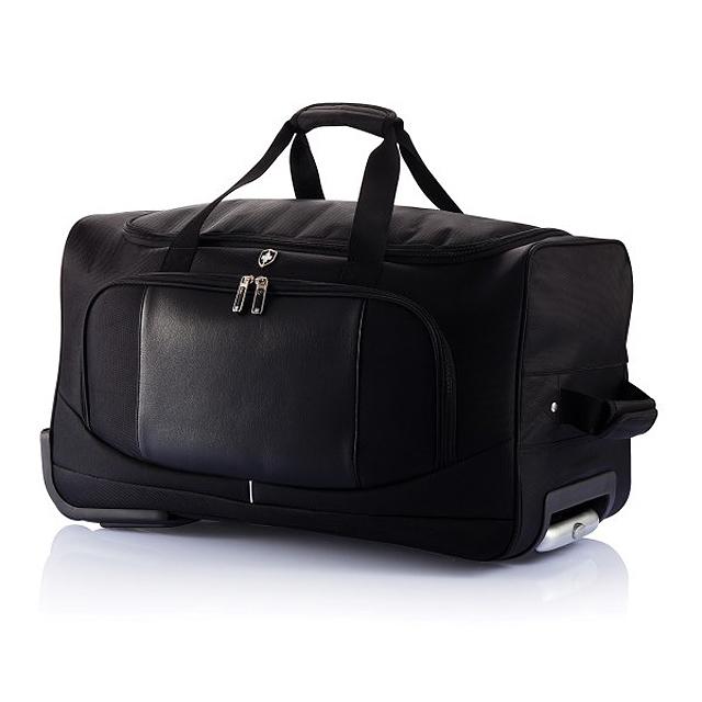 ccd6bfc5717ea Cestovná taška na kolieskach Swiss - zmiešaný, Reklamné predmety ...