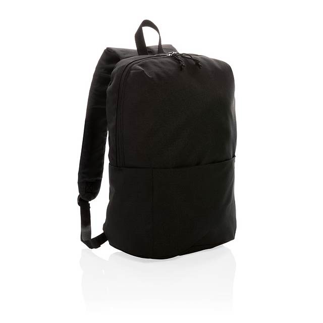 Základní batoh PVC free - černá