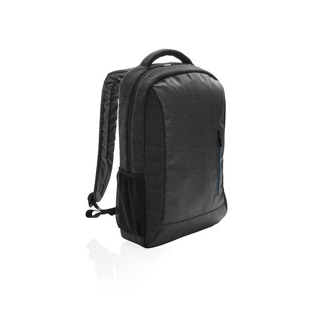 Batoh na notebook 900D - černá