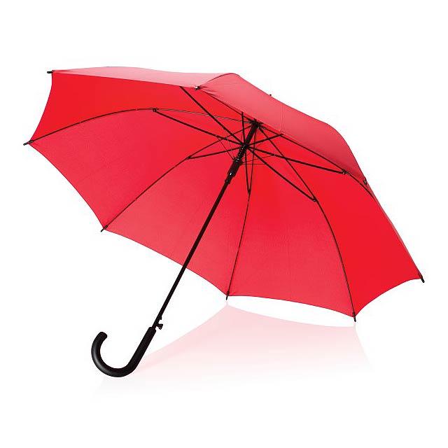 """23"""" automatický deštník, červená - červená"""