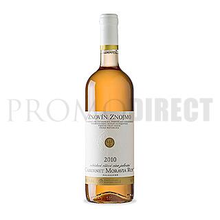 Víno Cabernet Moravia 2010 -