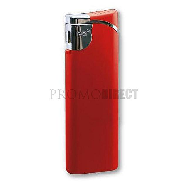 Feuerzeug-Füllung - Rot
