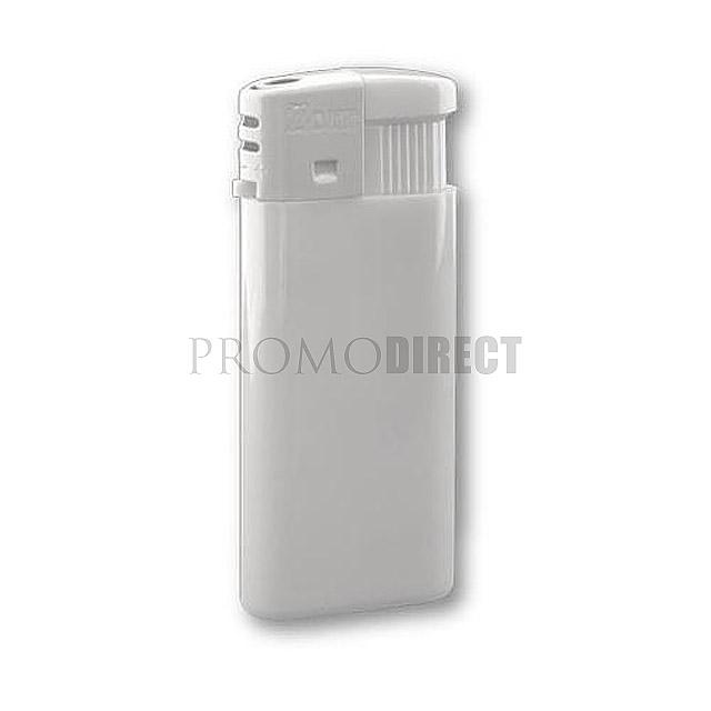 Zapalovač mini - bílá