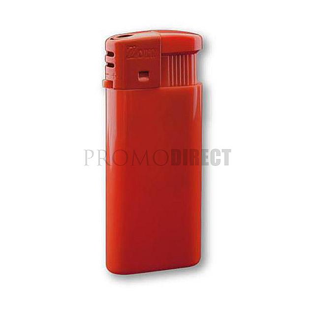 Zapalovač mini - červená