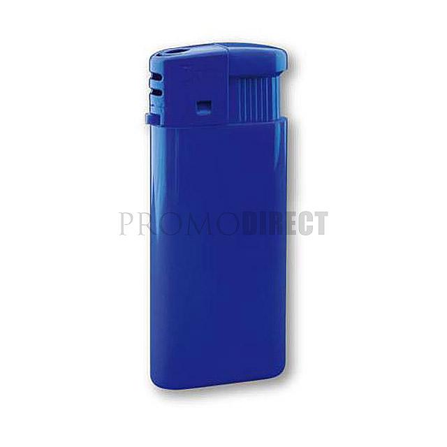 Feuerzeug mini - blau