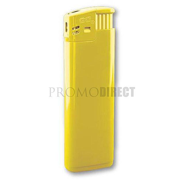 Feuerzeug-Füllung - Gelb