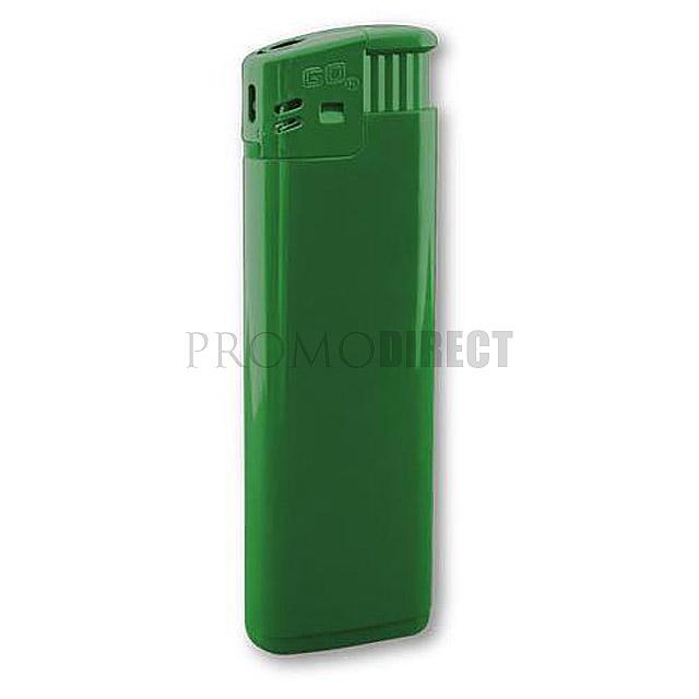 Feuerzeug-Füllung - Grün