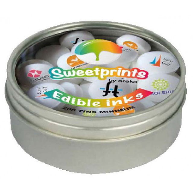 Candy printed - sladkotisky -
