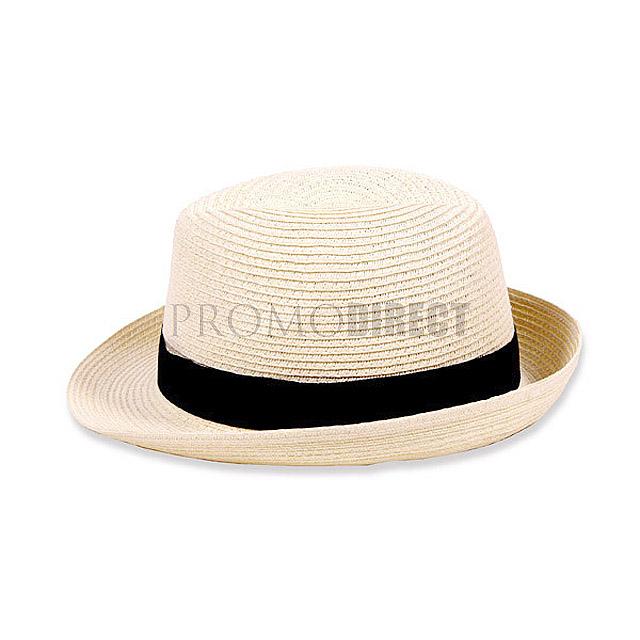 5a66470c1 Klobúk Capri Panama - béžová, Reklamné predmety - Promo Direct
