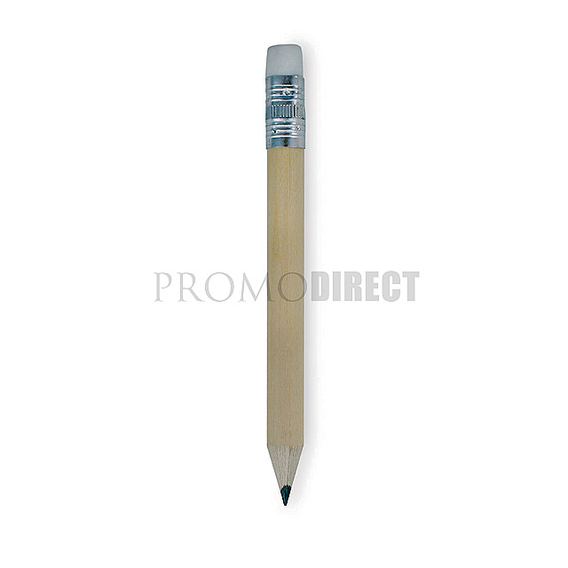 Mini Pencil - wood
