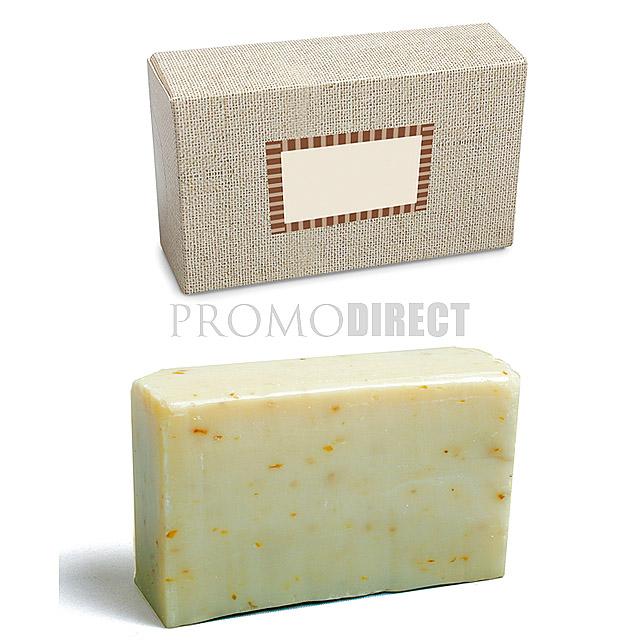 Mýdlo Naturals - zelená