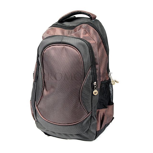 Montreal Backpack - brown