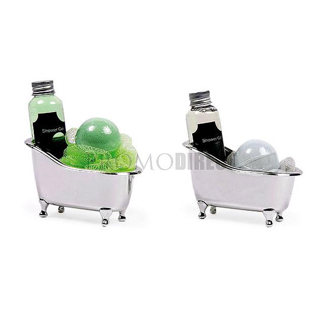 Spa Bathtub - grey