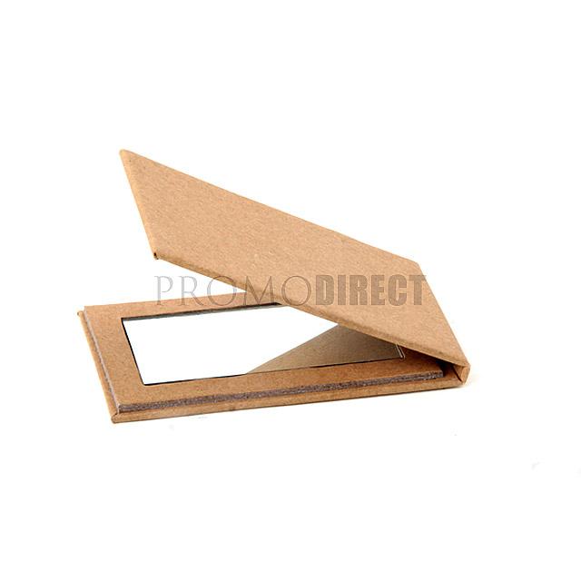 Zrcátko Eco - dřevo