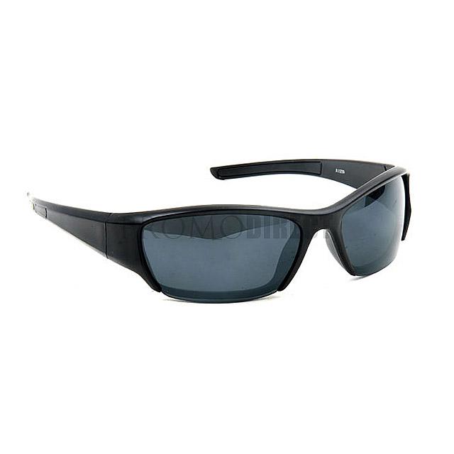 Black Sunglasses - černá