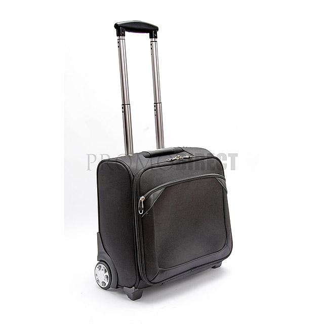 Airline Trolley - black