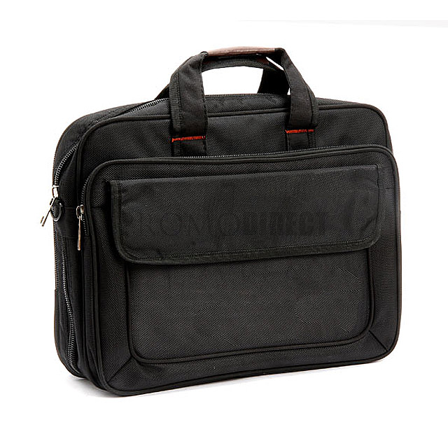 1680 Congress Bag - black