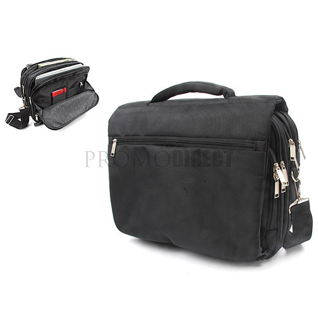 Parlament Bag - black