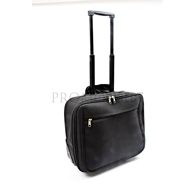 Valisse Trolley - black