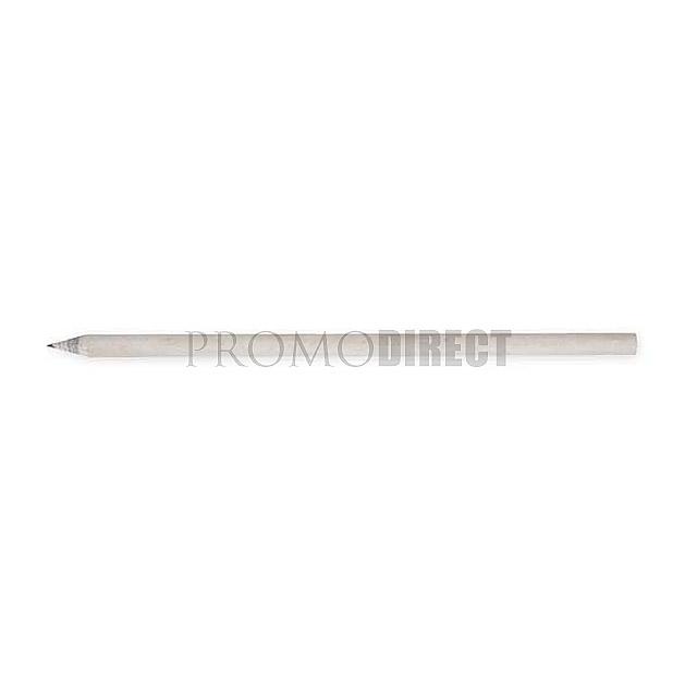 Papier-Bleistift - Grau