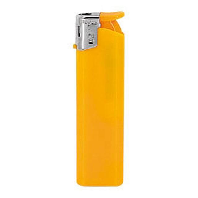 Reklamní zapalovač - bílá