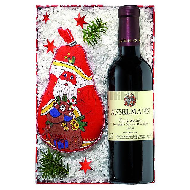 Vydatný vánoční balíček -
