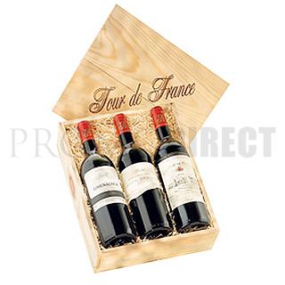 Tour de France víno -