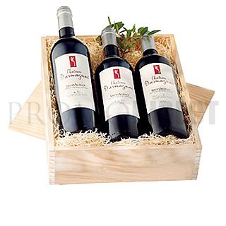 Vinařský pozdrav z Bordeaux -